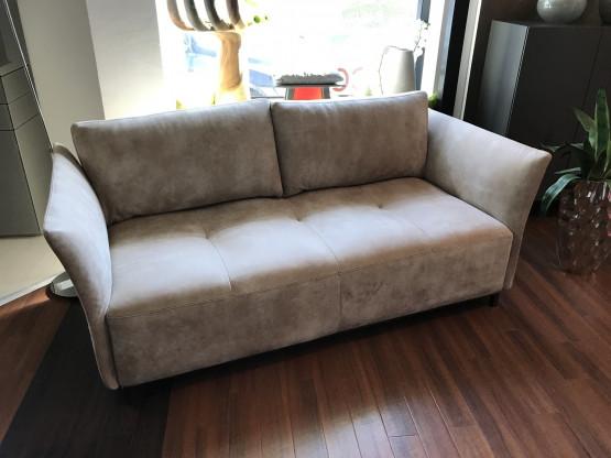 Leder Sofa der Fa. Cierre aus Italien