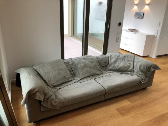 MOROSO / DIESEL Nebula Nine Sofa