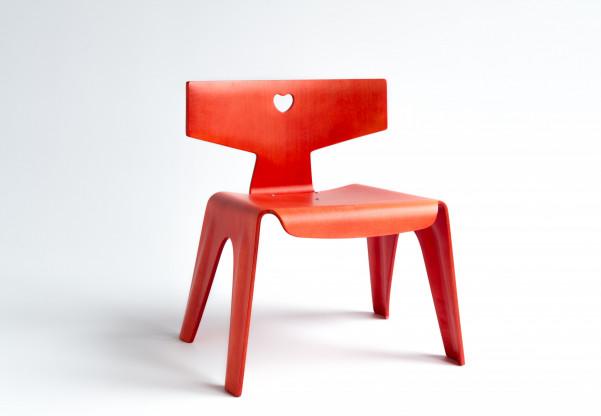 Eames Children´s Chair