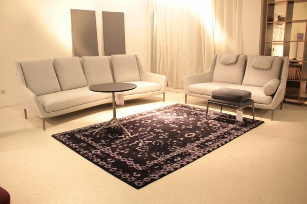 B & B Sofa Gruppe Edouard