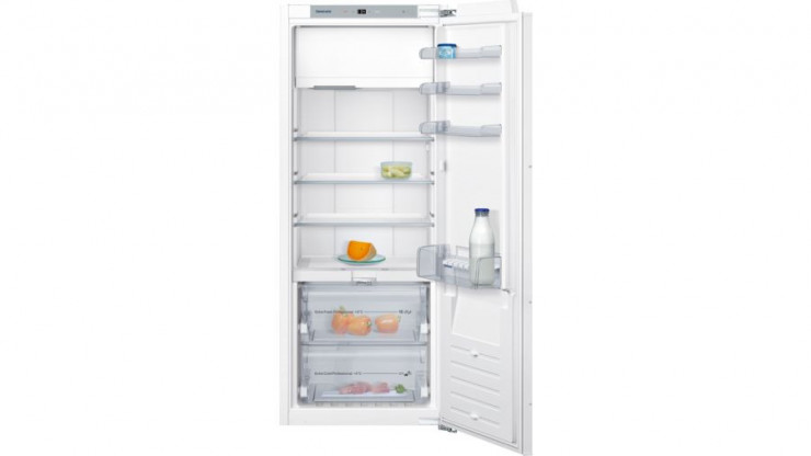 Einbau Kühlautomat Constructa Höhe 140 Cm