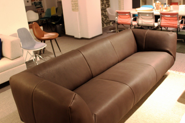 Label NL - Sofa 'Moby Dick'