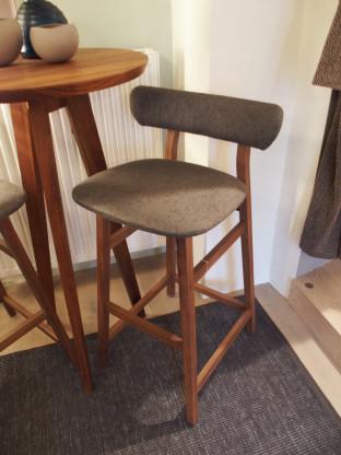 Barstühle BRICK228 (2Stk im Preis von 1), Gervasoni