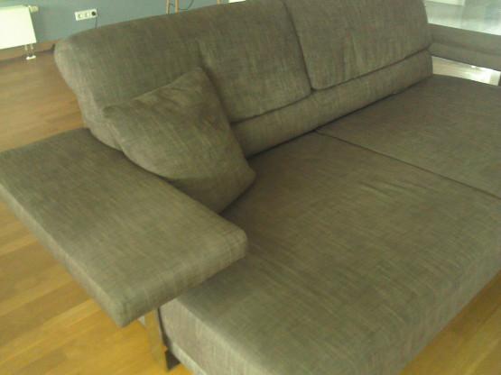 Sehr Gut Erhaltenes Ligne Roset Sofa Zu Verkaufen Designermöbel
