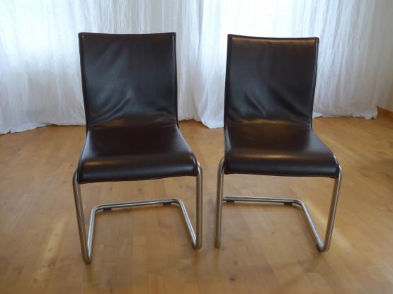 2  x  Stuhl Libero