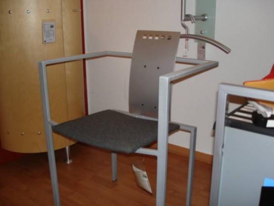 WILDFÖRST Stuhl von KFF