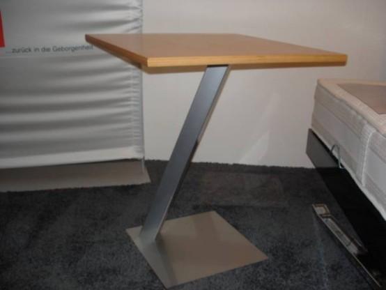 BISTRO Tisch von KFF