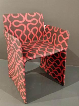 Stuhl Glove von Molteni