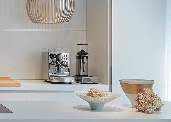 ECM Espresso Maschine