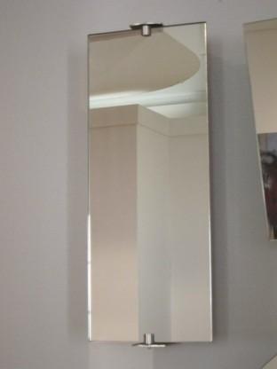 Schlüsselboard Turnaround von D-tec mit Spiegel