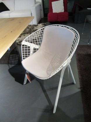 Stuhl Kobi Chair von Alias
