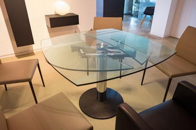Tisch TITAN