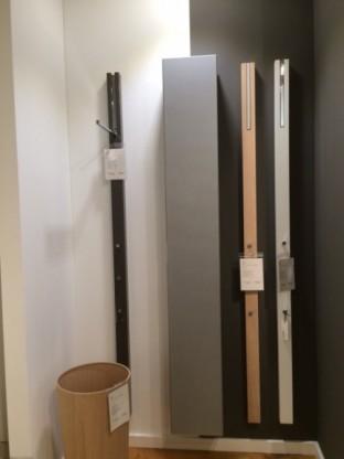 SCHÖNBUCH - Garderobenschrank LINE