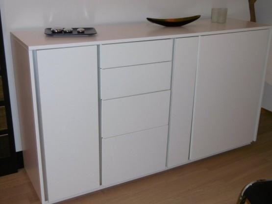 Schönbuch Stripes Sideboard Schuhschrank Garderobenschrank Kommode
