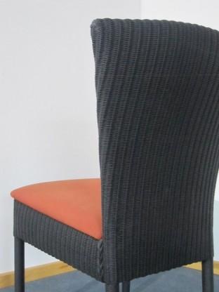 loom chair mod nova von accente designerm bel sindelfingen. Black Bedroom Furniture Sets. Home Design Ideas