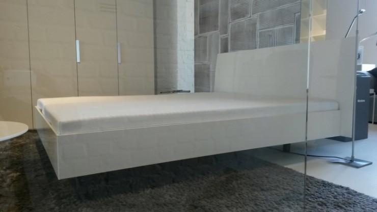 interl bke bett nocto plus 160 x 200 cm designerm bel krefeld. Black Bedroom Furniture Sets. Home Design Ideas