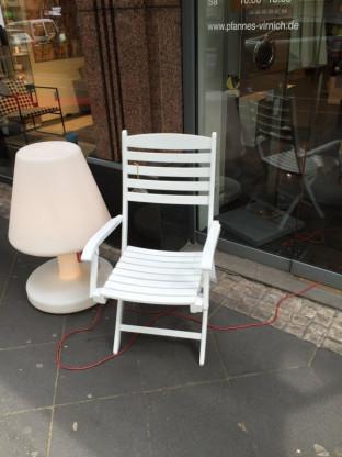 Stuhl Selandia von Skagerak