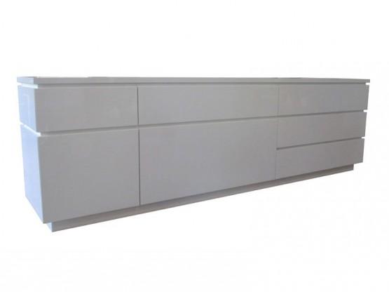 Cube Gap Raumteiler Sideboard
