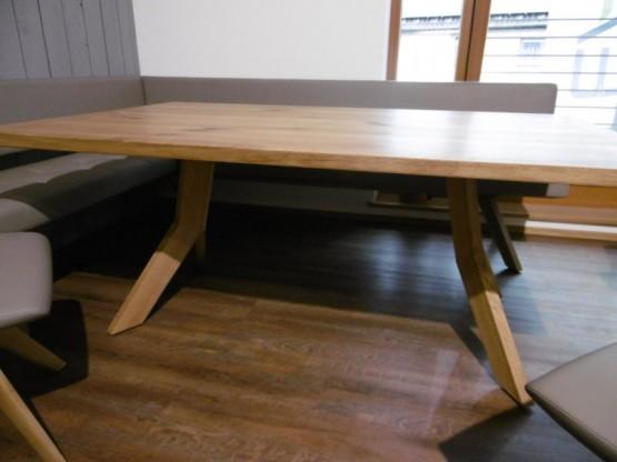 Team 7 Tisch Esstisch Yps In Eiche Designermobel Hohentengen