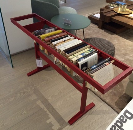 Bücherregal Booken von Lema