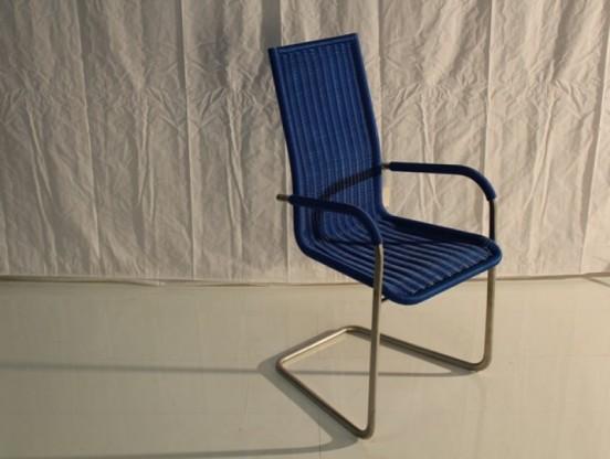 tecta h3e freischwinger designerm bel k ln. Black Bedroom Furniture Sets. Home Design Ideas