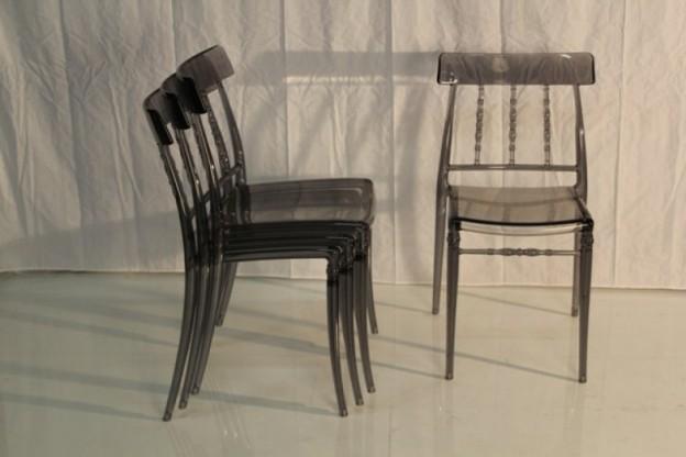 BONALDO, Stühle