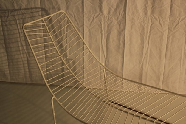 ARPER LEAF, Lounge-Chair Outdoor