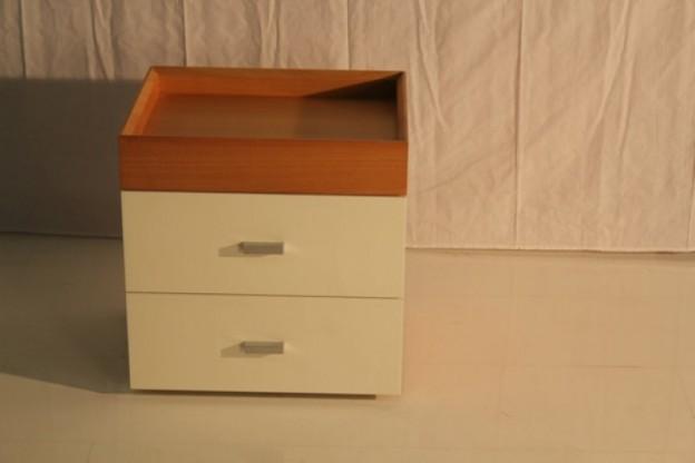 LUNA DESIGN Bürocontainer