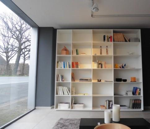 Piure Bücherwand Puro