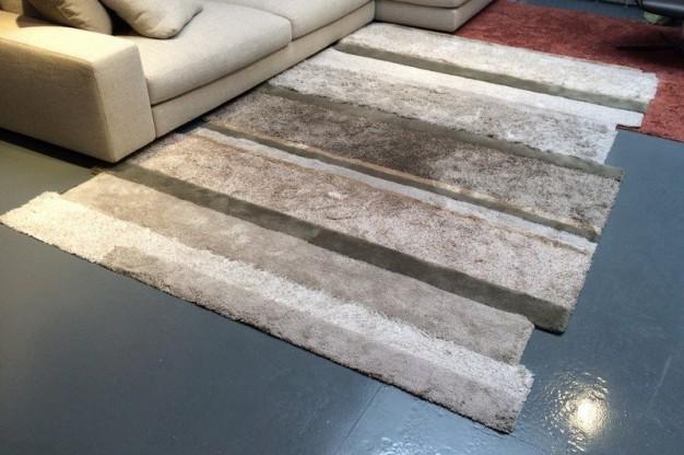 Teppich Salinas de Maras von Carpet Sign