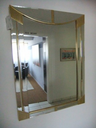 Spiegel von B.M.B.