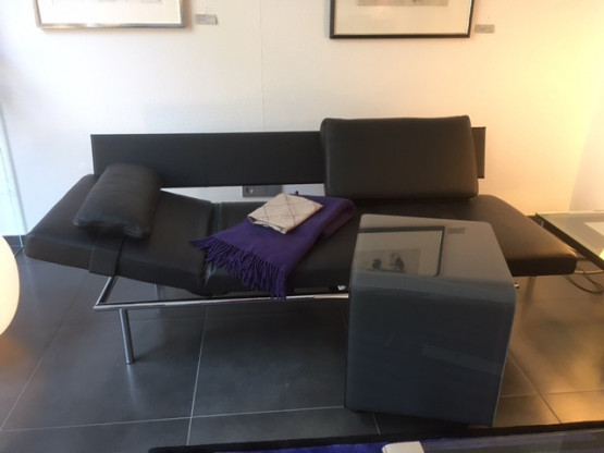 Sofa/Liege CAMPUS von IP-Design