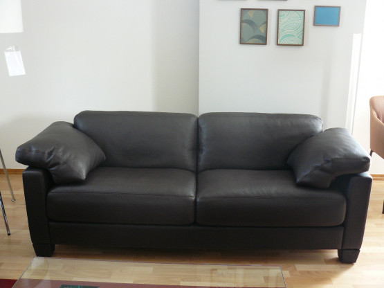 de Sede Sofa 2-sitzig