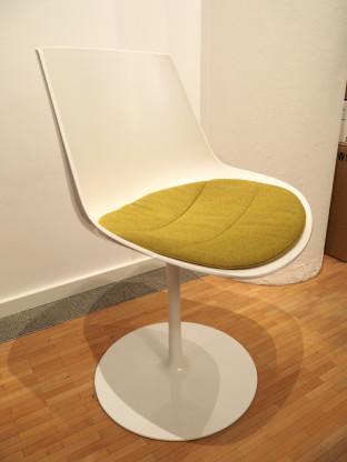 MDF ITALIA Flow Chair Tulpenfuß