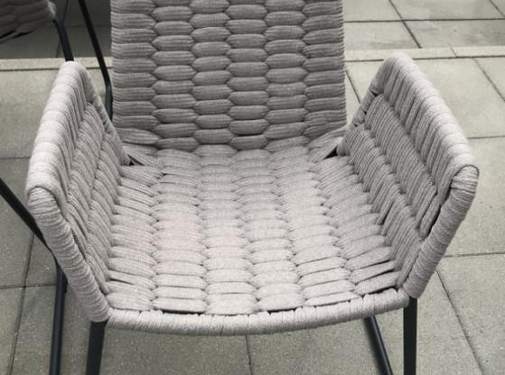 Gartenstühle (6 Stück) Wing fischer möbel Aluminium