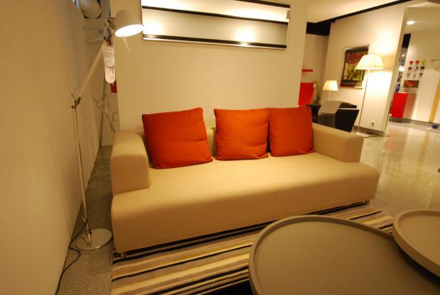 Sofa Opium