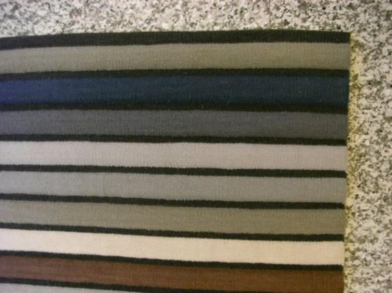 KINNASAND - Teppich WAVE LARGE