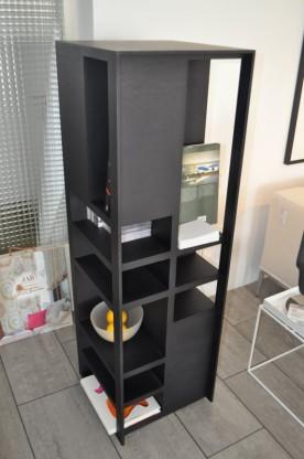 Bücherregal \'\'Booktower I\'\' | Designermöbel Reutlingen