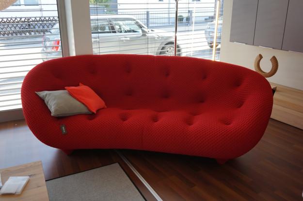 """Sofa """"Ploum"""" Ligne Roset"""
