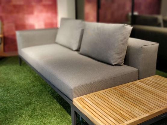 Sofa Grid Lounge von Gloster