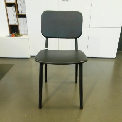 2 Felt Stühle