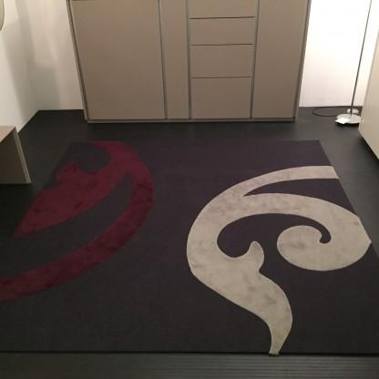 Teppich Ornato