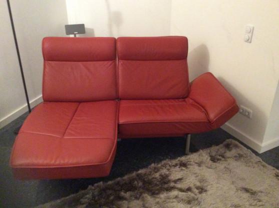 de Sede Sofa - Zweisitzer - wie neu