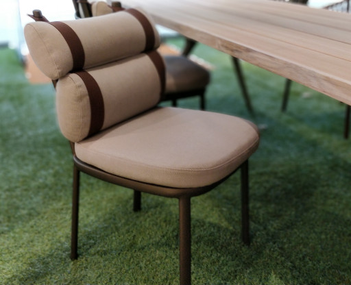 2 Gartenstühle Roll von Kettal