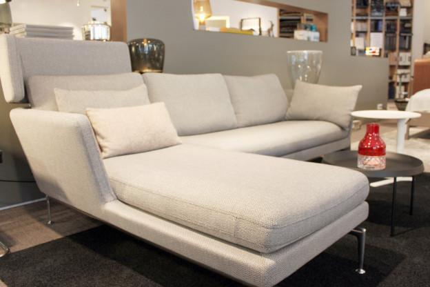 Vitra - Sofa 'Suita'