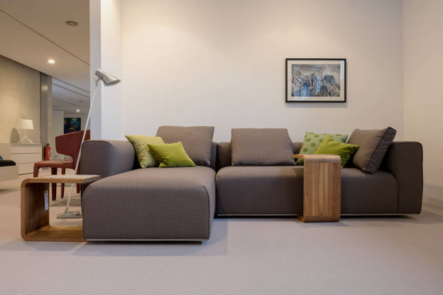 Sofa Pure Elements
