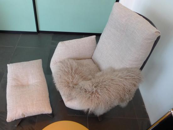 Sessel Cor Cordia Lounge Inkl Hocker Komplettpreis
