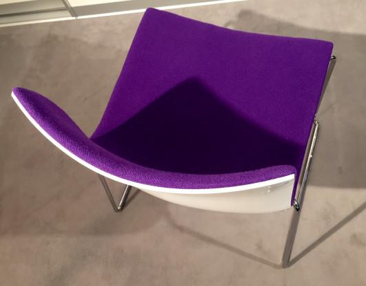 Stuhl Catifa 46 von Arper