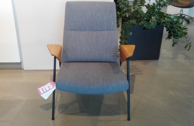 Sessel VOTELLER CHAIR
