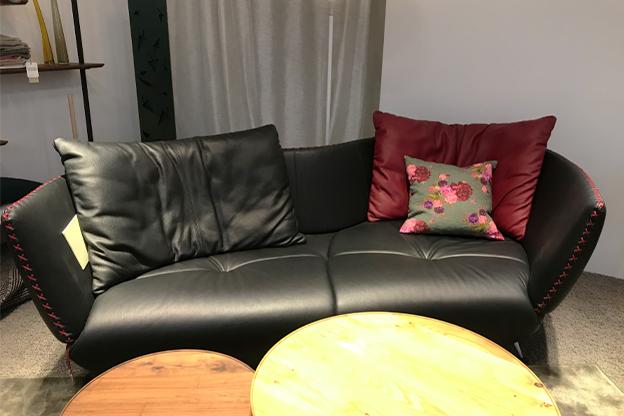 Sofa D 102 Von Desede Designermobel Giessen